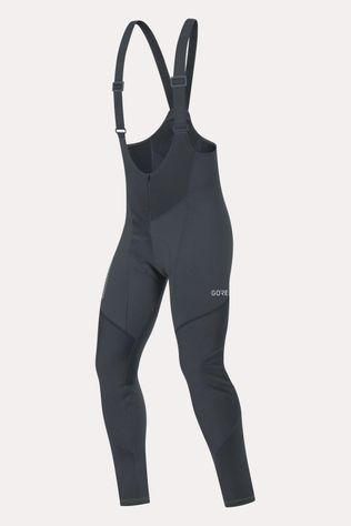 Gore Wear C3 GWS Bib Tight+ Zwart