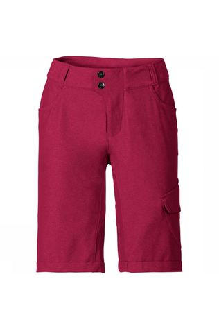 Vaude Tremalzo II Short Dames Middenrood