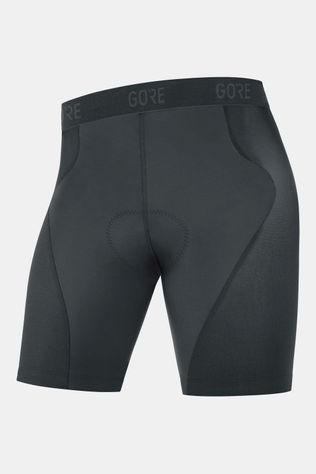 Gore Wear C5 Liner Short Tight+ Zwart