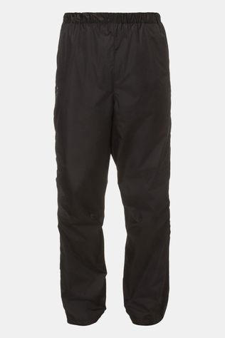 Vaude Fluid Full-Zip II Regenbroek Black