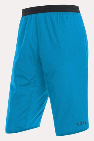 Gore Wear C5 GWS Insulated Short Lichtblauw