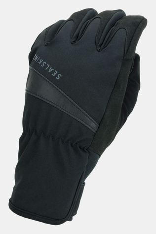 Sealskinz Waterproof All Weather Cycle Fietshandschoen Zwart