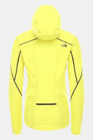 The North Face Flight Series Futurelight Jas voor dames Geel