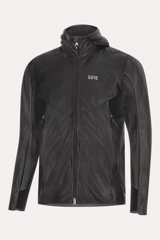 Gore Wear R5 Gore-Tex Infinium Soft Lined Zip-Off Hooded Jas