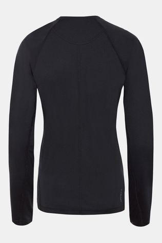 The North Face Flex L/S Top Dames Zwart
