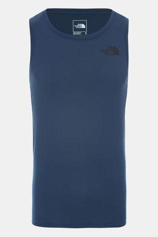 The North Face Ambition Tanktop Blauw/Middenblauw