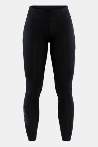 Craft Essential Compression Legging Dames Zwart