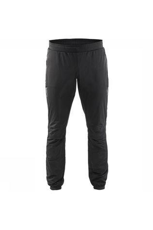 Craft Intensity 3/4 Zip Broek Zwart