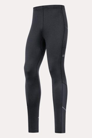 Gore Wear R3 Thermo Legging Zwart