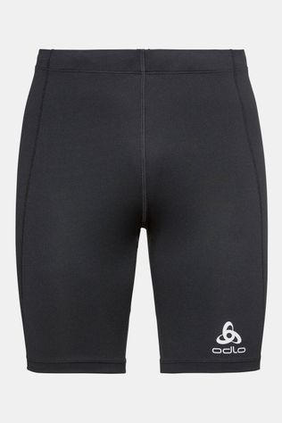 Odlo Bl Short Element Light Broek Zwart