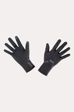 Gore Wear M Gore-Tex Infinium Stretch Gloves Zwart