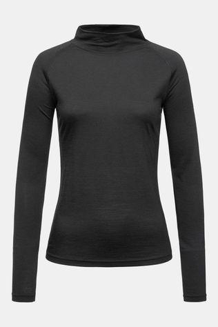 Supernatural Base Turtle Neck 175 Dames Zwart