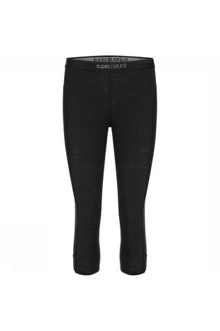 Supernatural Base 3/4 175 Legging Dames Zwart
