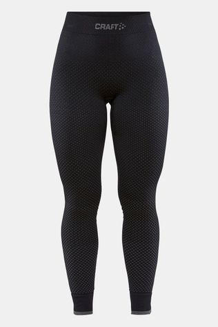 Craft Advanced Warm Fuseknit Intensity Legging Dames Zwart