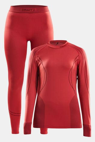 Baselayer Seamless Zone Thermo Set Dames