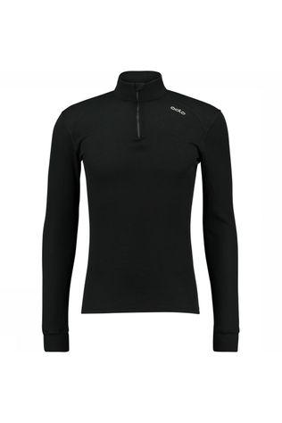 Odlo Turtle Neck Shirt  Zwart