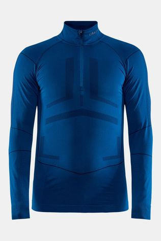 Craft Active intensity Zip Indigo Blauw