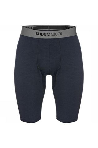 Supernatural Base Short 175 Tight Marineblauw