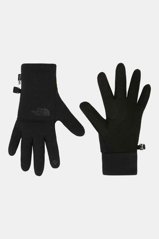 The North Face Etip Handschoenen Recycled Dames Zwart