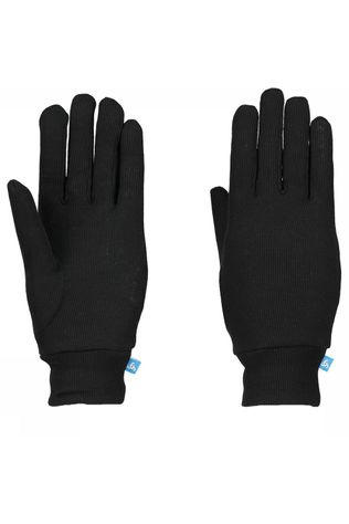 Odlo Originals Warm Handschoen  Zwart