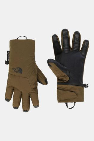 The North Face Guardian Etip Handschoenen Middenkaki