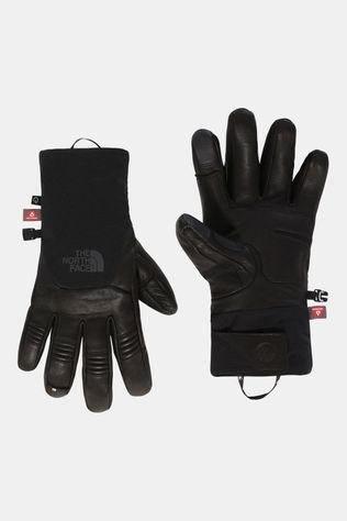The North Face Steep Patrol Handschoenen Zwart