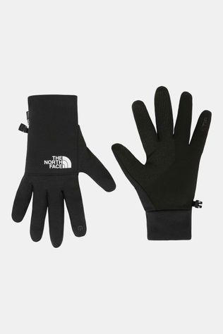 The North Face Etip Recycled Handschoenen Zwart/Wit