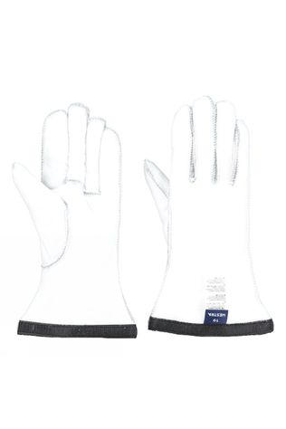 Hestra Insulated Liner Long Handschoen Wit