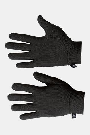 Odlo Warm Gloves Junior Zwart