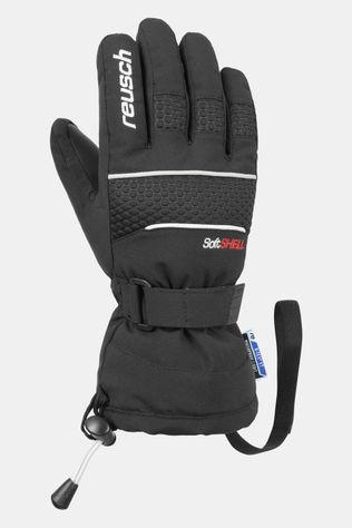 Reusch Connor R-Tex XT Handschoen Junior Zwart/Assorti / Gemengd