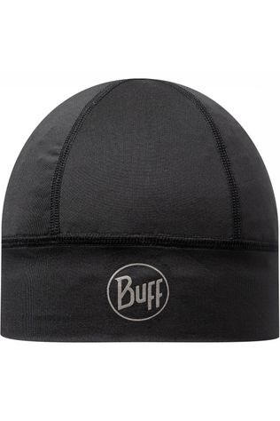 Buff XDSC Solid Black Tech Muts Junior  Zwart