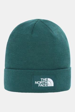 The North Face Gerecyclede Dock Worker Beanie Petrol