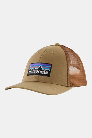 P-6 Logo LoPro Trucker Pet