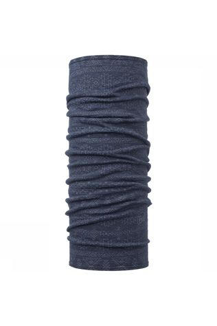 Buff Lightweight Merino Wol Edgy Denim Buff Assortiment