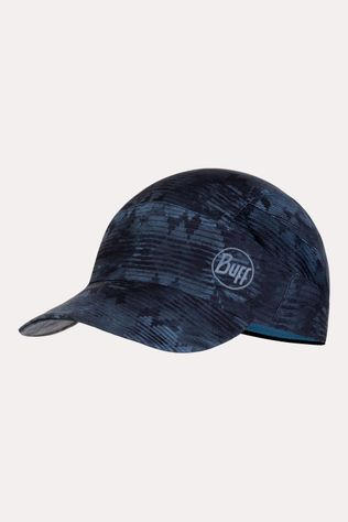 Buff Pack Trek Cap Tzom Stone Blue Pet Donkerblauw