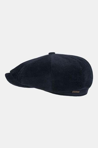 Hatland Way Cap  Marineblauw