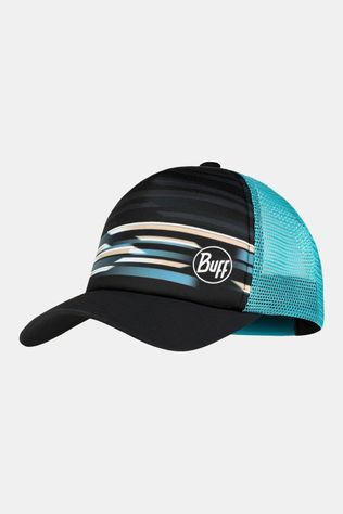 Buff Trucker Cap Kids Blauw/Assorti / Gemengd