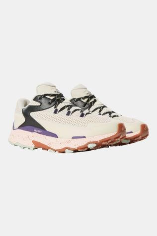 The North Face Vectiv Taraval Wandelsneaker Dames Gebroken Wit/Zwart