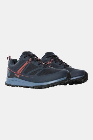 The North Face Litewave Futurelight Dames Donkerblauw/Roest