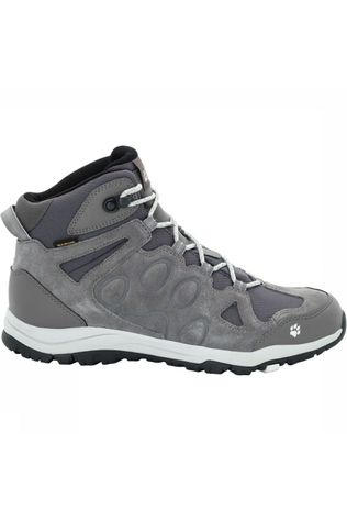 Rocksand Texapore Mid Dames
