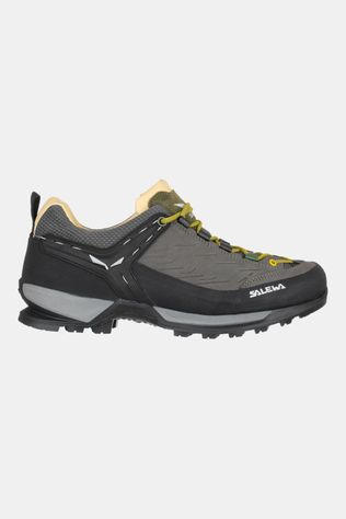 Salewa Mountain Trainer Leather Schoen Bruin