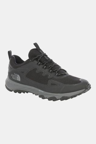 The North Face Ultra Fastpack Futurelight IV Schoen Zwart/Lichtgrijs