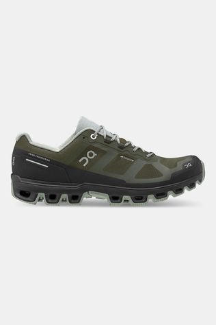 Cloudventure Waterproof Trail Schoen