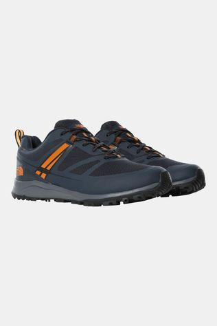 The North Face Litewave Futurelight Donkerblauw/Zwart