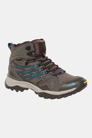 The North Face Hedgehog Fastpack Mid GTX Wandelschoenen Bruin/Donkerbruin