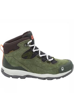 MTN Attack 3 LT Texapore Mid Wandelschoen Junior