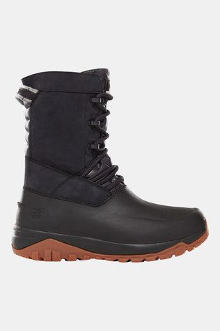 The North Face Yukiona Mid Boot Dames Zwart