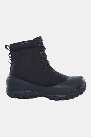 The North Face Tsumoru Boot Schoen Zwart/Middengrijs