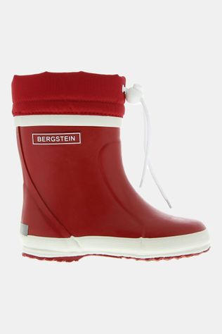 Bergstein Winterboot Laars Junior Rood