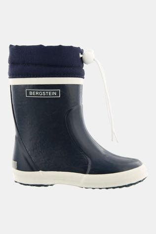 Bergstein Winterboot Laars Junior Donkerblauw